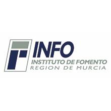 Instituto de fomento de Murcia
